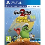 The Angry Birds Movie 2 Under Pressure [PS4 VR]